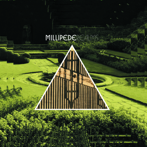 08 - Millipede - Down To The Depths