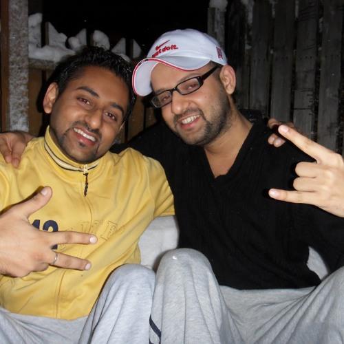 Dj Prab & Saheb - Pyar Humein Kis Mode Pe ( UK Street Mix) Demo