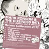 Mark Ronson & The Business Intl - Record Collection 2012 (LOGO Remix)