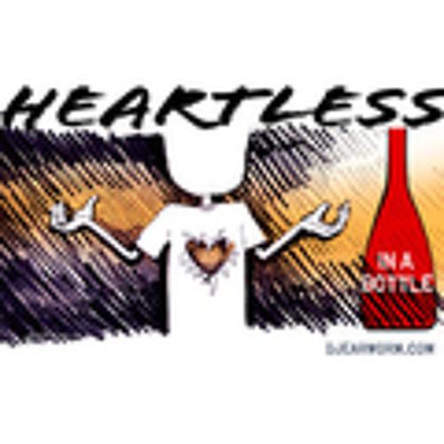 DJ Earworm - Heartless