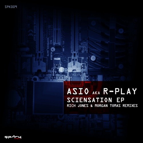 Asio aka R-Play - Speak (Morgan Tomas Remix)
