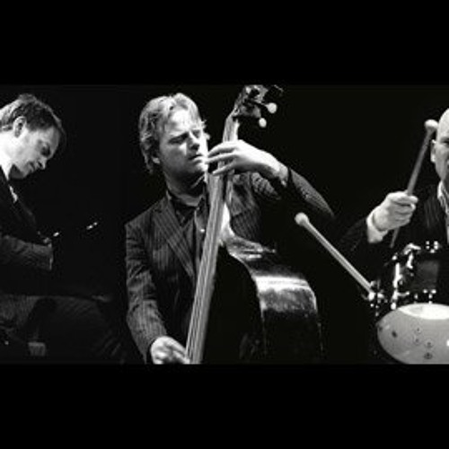 Tord Gustavsen Trio  At Home...