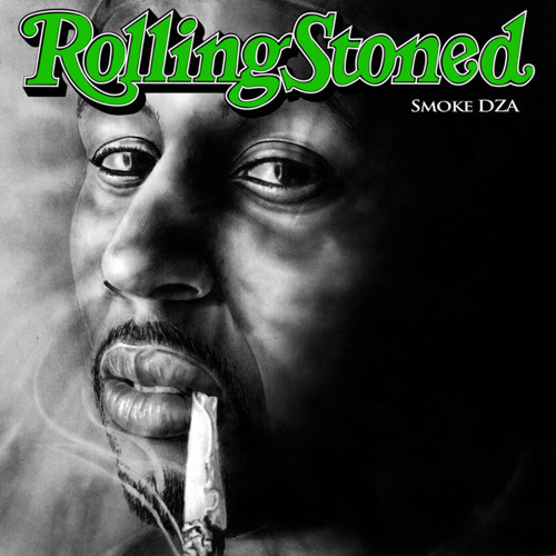 Smoke DZA - Personal Party (feat. Curren$y)