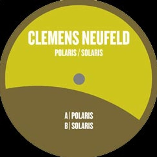 Polaris (Giant Wheel Rec. 2007)