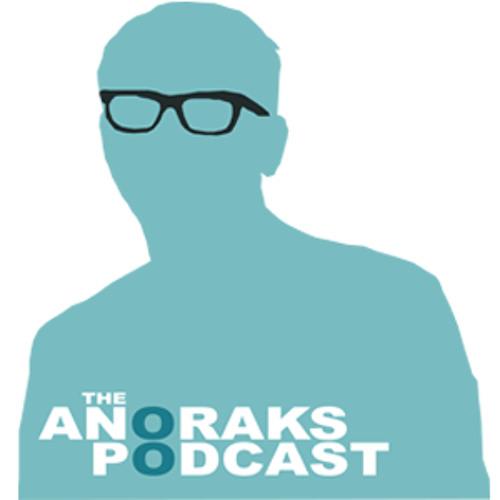 Episode 6 - Anoraks LIVE!