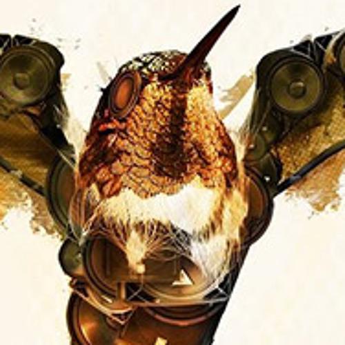 Bass Nectar - Cozza Frenzy(BAHHROO Remix)