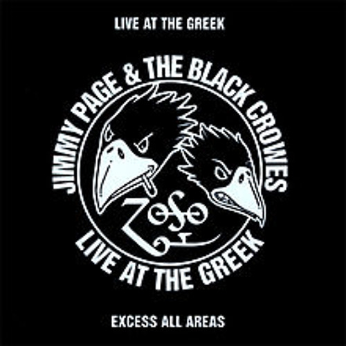 """""""Hey Hey What Can I Do"""" -  Jimmy Page and The Black Crowes"""