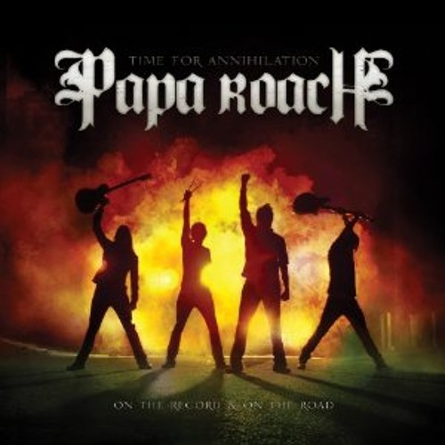 Papa Roach - No Matter What (acoustic)