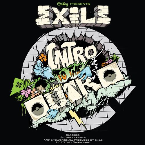 """Exile """"Intro To The Outro"""" Mixtape"""