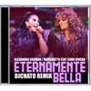 Alejandra Guzman Feat - Jenny Rivera - Eternamente Bella (Dj Chato Remix) Portada del disco