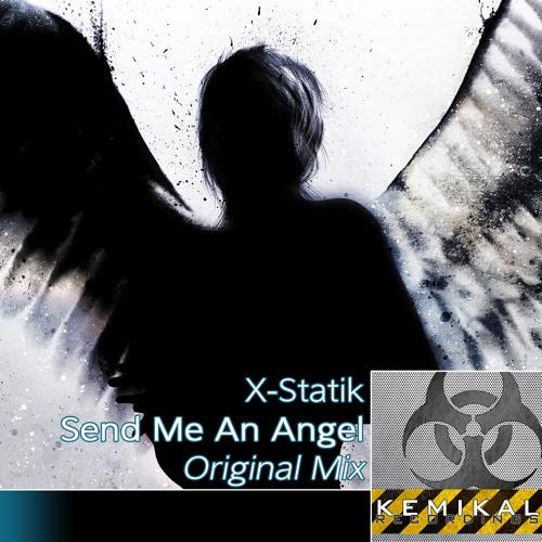 Send Me An Angel - X-Statik Preview Unmastered KR003