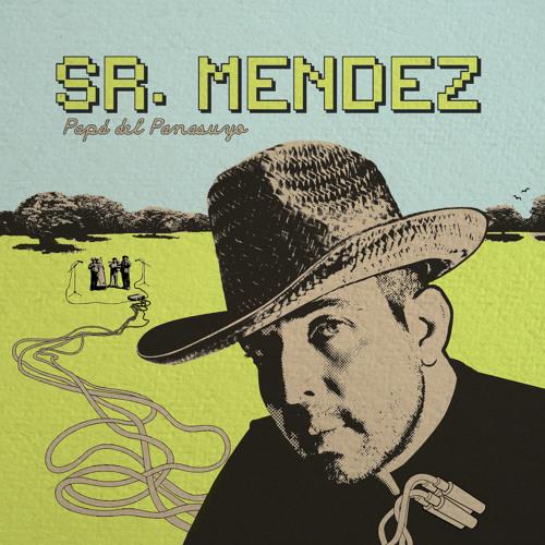 05. NACIDO Y CRIADO (Sr. Méndez feat  Rekeson )