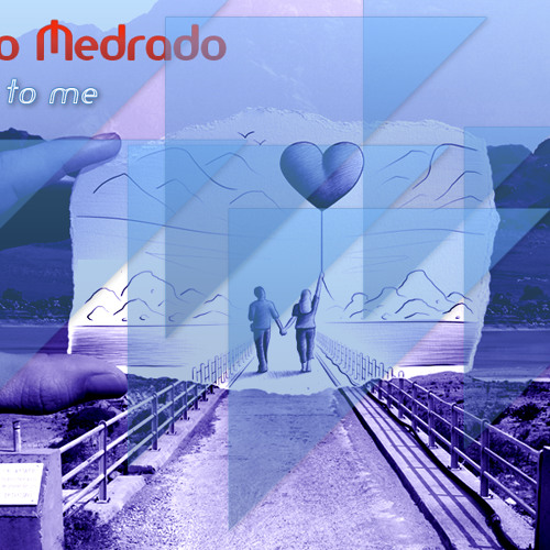 Nato Medrado - Wing to Me  [Lo Kik Records]