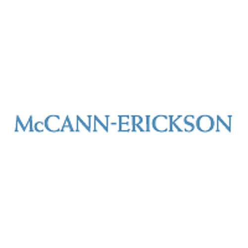 """U R U M"" Universal McCann Erickson"