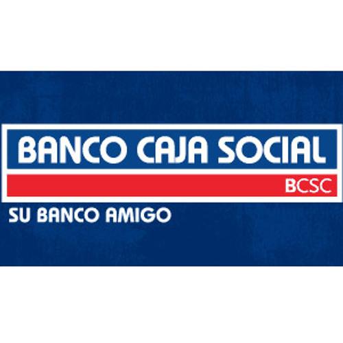 Banco Caja Social (licitación)