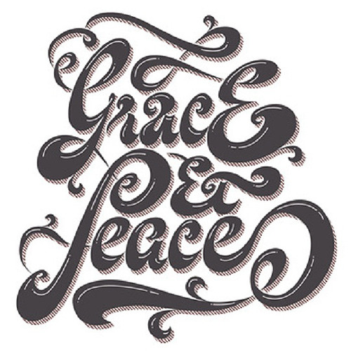 Timothy Brindle - Grace and Peace
