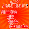 JOTTA BALLA   - CHAMADAS BAND ...