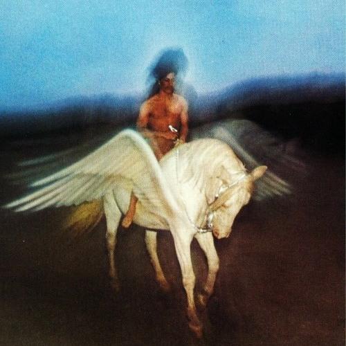 Laid Back - White Horse [Club Calco Edit]