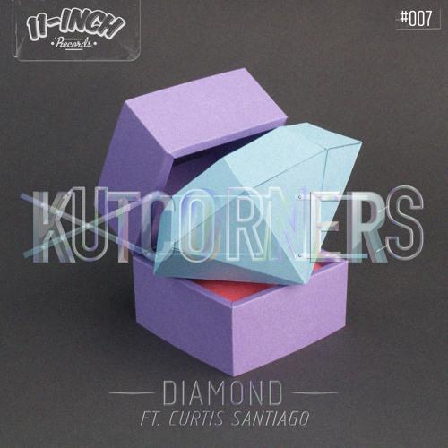 Diamond Feat Curtis Santiago (aka TALWST)