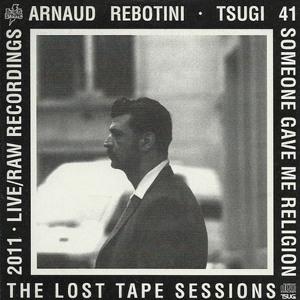 Arnaud Rebotini - Few More Minutes Of Love (Unreleased)