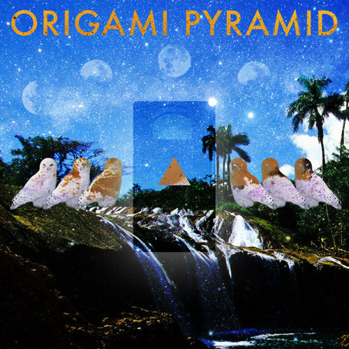 Origami Pyramid - John Doe (OUT ON DEEPBLIP RECORDS 9/6/11)