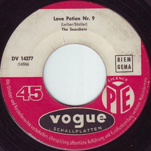 Love Potion No 9 (Klitbeats & The Funky Photographer - Clashklubrocker Edit)