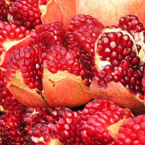 Pomegranates [2001]