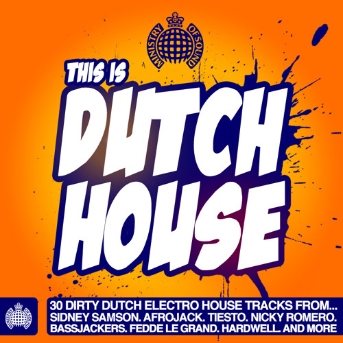 This Is Dutch House - Mega Mix! OUT NOW!