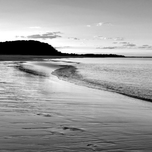 SWOAN MAYER - TEARS OF THE BEACH (FRAKTALI RMX)