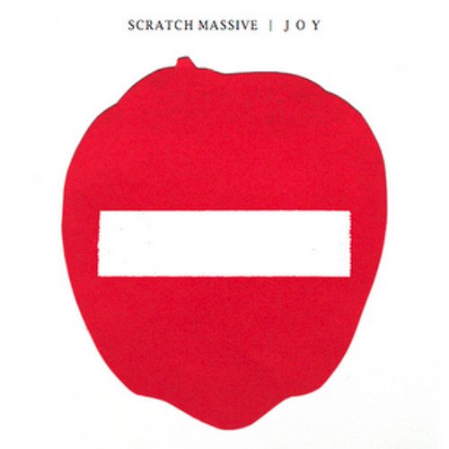Scratch Massive - JOY - Various Artists Compilation