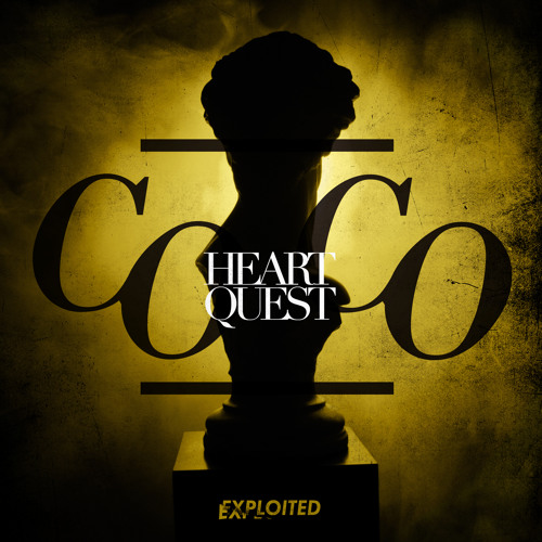 Cocolores - Heart Quest EP (Preview) | Exploited