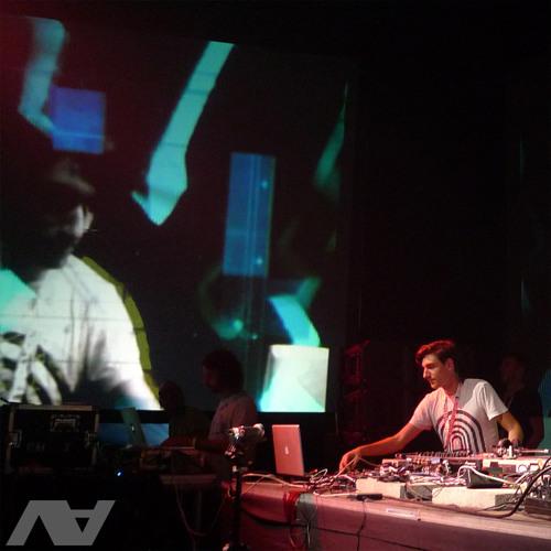 VA Podcast 12.2 - Sziget Festival 2011 - DeWalta LIVE