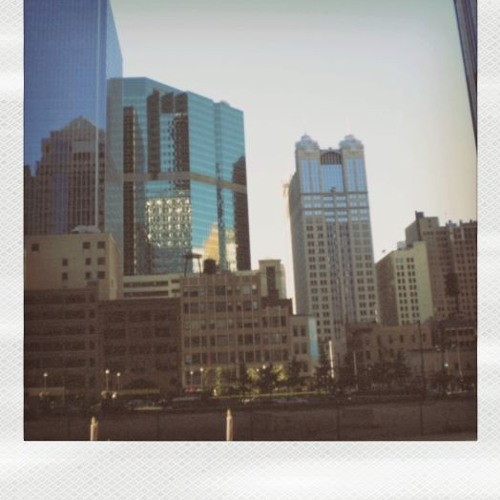 Le Nonsense - The Phantom of Chicago (Provisional Mix)