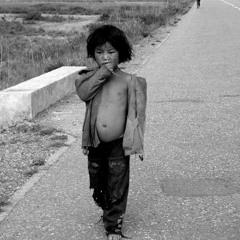 Niño de la calle-La Buena Merka prod. DNA