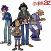 Gorillaz - 5/4 (Perséphone Remix) mp3