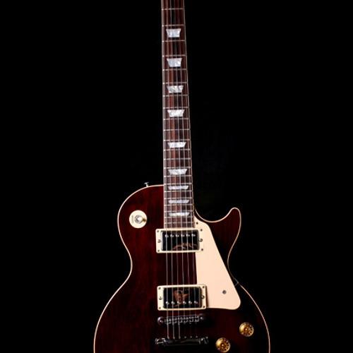 Guitar Riff Demo