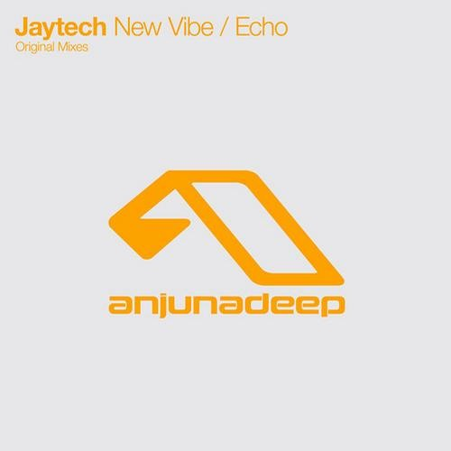 Jaytech - New Vibe (Original Mix)