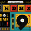 """Robert Earl Keen """"What I Really Mean"""" Live at KDHX"""