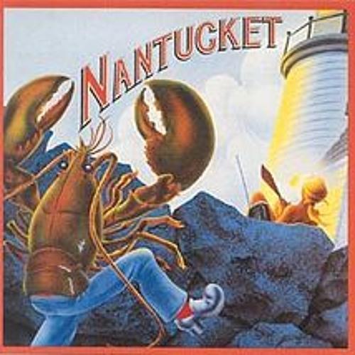 """""""Heartbreaker"""" - Nantucket (vinyl)"""