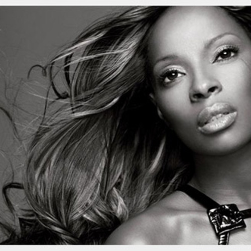'Real Love' Mary J Blige (Charles G) Soulful House Remix