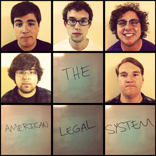 The American Legal System - Lesson Three (I'm Sad)