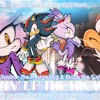 BLAZIN' UP THE HIGHWAY (Shadow the Hedgehog & Blaze the Cat): Flying Battery Zone 2008 ReMiX 2nd Flo!