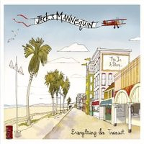 The Mixed Tape - Everything In Transit