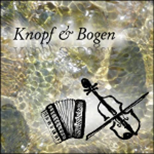 Knopf & Bogen - 07 pénombre