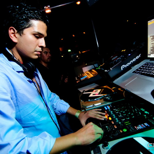 DJ KHRIZ CLASSIC SALSA MIX AUG' 09