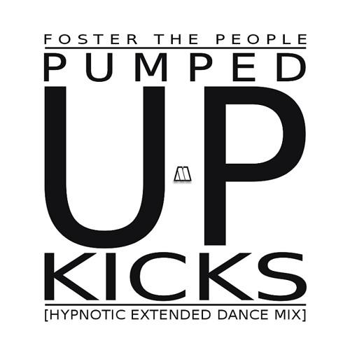 Pumped Up Kicks (MashMikes hypnotic extended dance mix)