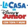 LA CASA DE DISNEY JUNIOR CON TOPA Y MUNI