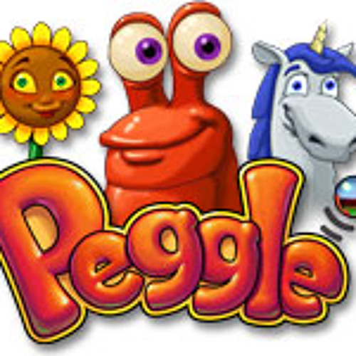 Off My Nut On Peggle