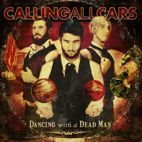 Calling All Cars - Worlds Collide (from their latest release)