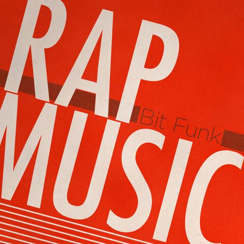 Bit Funk - Rap Music